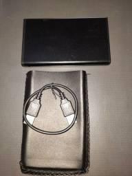 Título do anúncio: Adaptador USB / case para HD de notebook