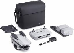 Drone Dji Mavic Air 2 Fly More Combo Novo Lacrado