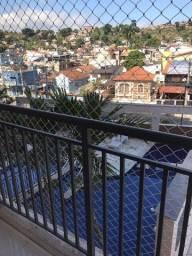 Título do anúncio: Alugo Apartamento Novo no Mérito Barreto em Niterói, com 2 Quartos e 1 vaga de garagem!