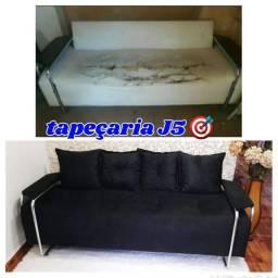 Título do anúncio: Venha fazer seu sofa sob medida ou sua reforma hoje mesmo