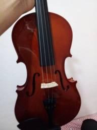 Violino 4×4 steward semi-novo