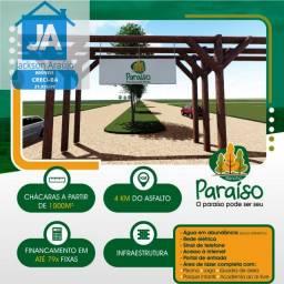 Chacras Rancho Paraiso