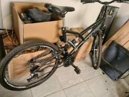 Título do anúncio: Vendo Bike. Novinha!