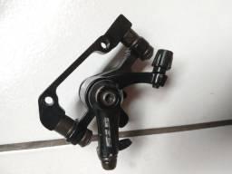 Pinça de freio para disco mecânico