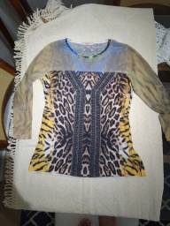 Camisa Lafee Tam M