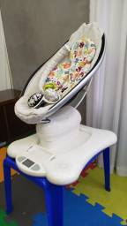 Cadeira de balanço Mamaroo - 4 moms