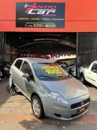 Título do anúncio: Punto 2012 Classic 2012 Peugeot 207 2009