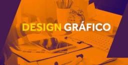 Título do anúncio: Curso de designer gráfico