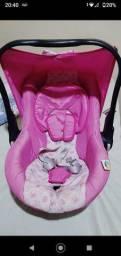 Bebê conforto usado pouco tempo
