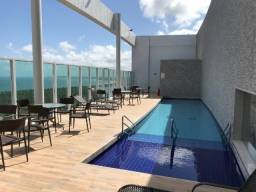 apartamento de alto padrão em Barra de Jangada