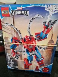 LEGO SUPERHEROES SPIDER-MAN