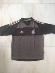 Camisa Alemanha 2002 Away Oficial