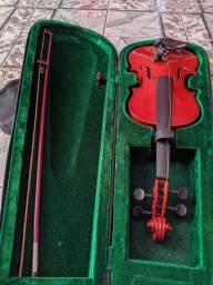 Violino ótimo