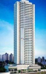 Título do anúncio: Apartamento Lançamento com 3 suítes à venda, 125 m² por R$ 905.000 - Setor Marista - Goiân