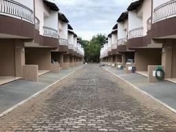Casa 3/4 (1 suíte) em Condomínio Fechado no St. Pq Amazônia