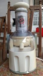 Centrífuga espremedor de frutas fast juice