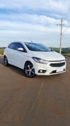 GM-Chevrolet Onix 1.4 LTZ *Ano 2019* *Apenas 22.000 km* *Único dono* *Placa i*