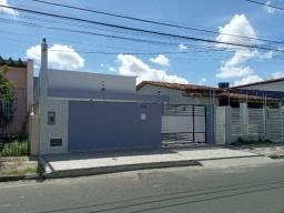 Aluga-se Casa Nova Bairro São João