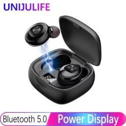 Fone de Ouvido Bluetooth Xg-8 Tws 5.0