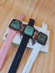 Título do anúncio: Smartwatch X8 Max Lançamento faz ligação e coloca foto