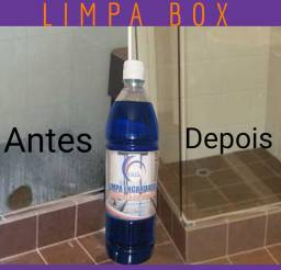 Limpa encardido - uso doméstico (entrega grátis)