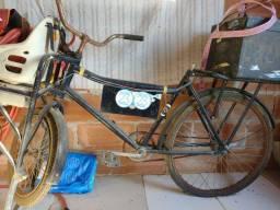Vende-se 2 bicicletas cargueira