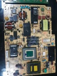 Kit placas Sony Bravia 32 polegadas