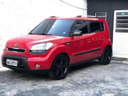 Kia soul 2010 automático