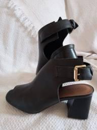Vende sapatos