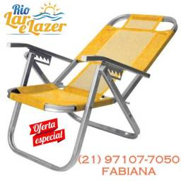 Cadeira de praia Ipanema