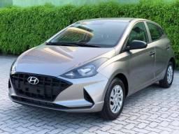 Hyundai hb20 2021 1.0 12v flex sense manual