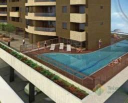Título do anúncio: Apartamento no Bessa 4 quartos sendo 01 suíte,piscina, pronto para morar!!!
