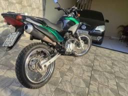 NXR 150 BROS ESD