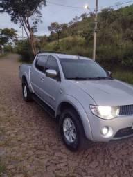L200 Triton 2009