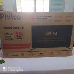 Tv Smart Philco 42 polegadas