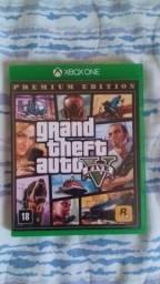 Gta v-Xbox One