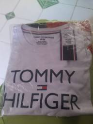 Título do anúncio: Camisa Tommy Hilfiger