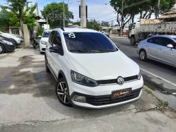 Volkswagen Fox Xtreme 1.6 - Único Dono - 2019