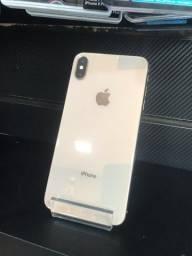 Título do anúncio: iPhone XS Max 64GB - seminovo