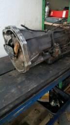 Caixa de câmbio automática TR4 2009