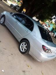 Corola XLI Automático 2006 . Zap *70