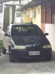 Carro pick up