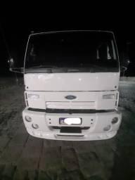 Ford cargo 2428 bitruck