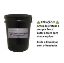 Fluído Refrigerante - Ultra Coolant Ingersol Rand - 20l