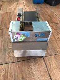 Seladora de Picolé Automática