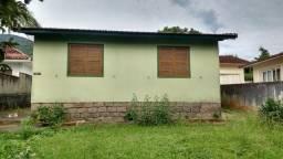 Casa na Caiacanga, Ribeirão da Ilha, Floripa, 2 dormitórios, sala, cozinha