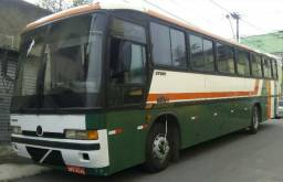 Ônibus Rod. Marcopolo GV 1.000 Toco, Volvo B10M 50 Lug. Wc - 1995
