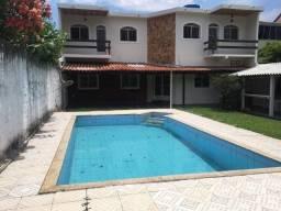 Guapimirim Casa 4Qts no Centro com piscina e quintal