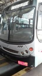 Onibus urbano 2004 MB 1417 - 2004