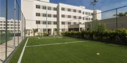 Parque Âmbar - 45m² a 53m² - Campos dos Goytacazes, RJ - ID 1338